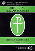 Arthurian Period Sources by John Morris (ed) Seven volumes to buy individually