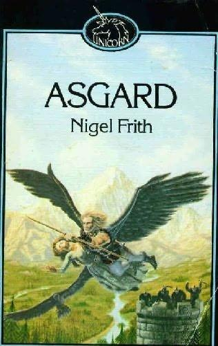 Asgard by Nigel Frith [signed]
