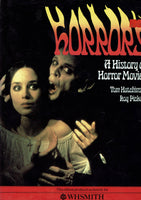 Horrors: A History of Horror Movies by Tom Hutchinson and Roy Pickard