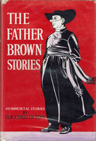 The Father Brown Stories: 49 Immortal Stories by G. K. Chesterton