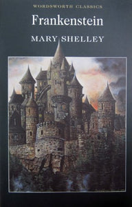 Frankenstein by Mary Shelley - The Real Book Shop