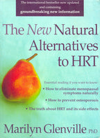 Natural Alternatives to HRT by Marilyn Glenville