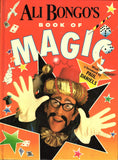 Ali Bongo's Book of Magic by Ali Bongo SIGNED
