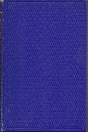 The Consciousness of the Atom by Alice A Bailey FIRST EDITION [1934] - The Real Book Shop
