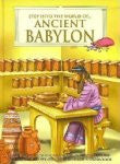 Step into the world of: Ancient Babylon - The Real Book Shop