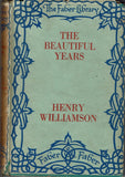 The Beautiful Years by Henry Williamson