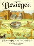 Besieged: Siege Warfare in the Ancient World by Duncan B Campbell - The Real Book Shop