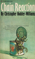 Chain Reaction by Christopher Hodder-Williams