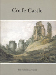 Corfe Castle (National Trust) [used-very good] - The Real Book Shop