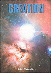 Creation by John Metcalfe