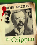 Dr Crippen (Crime Archive) - The Real Book Shop