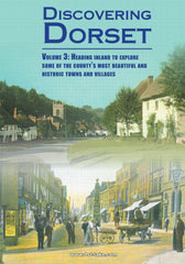 Discovering Dorset Volume 3 [DVD] - The Real Book Shop
