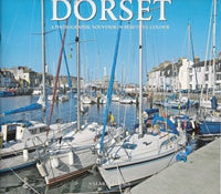 Dorset: A Photographic Souvenir in Beautiful Colour - The Real Book Shop
