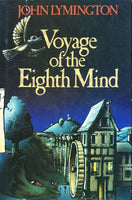 Voyage of the Eighth Mind by John Lymington