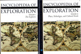 Encyclopedia of Exploration [Two Volumes] by Carl Waldman and Jon Cunningham and Alan Wexler