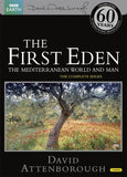 The First Eden [DVDs] - The Real Book Shop