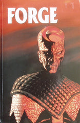 Forge by Mark Alessi (Author), et al. - The Real Book Shop