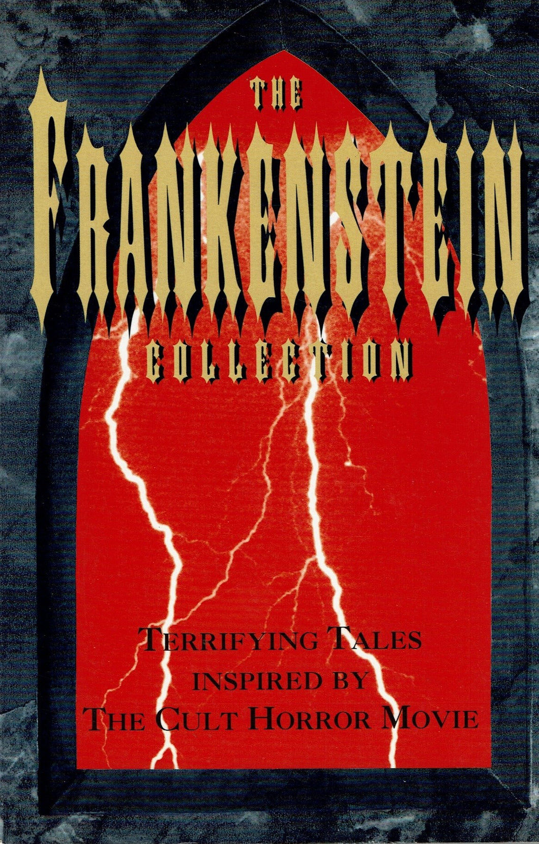 The Frankenstein Collection by Peter Haining (ed)