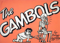 The Gambols by Dobs and Barry Appleby [selection of books]
