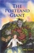 The Portland Giant (The Portland Chronicles Book 4) by Carol Hunt SIGNED - The Real Book Shop
