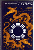 An Illuminated I Ching by Judy Fox, Karen Hughes and John Tampion [used- very good] - The Real Book Shop