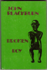 Broken Boy by John blackburn