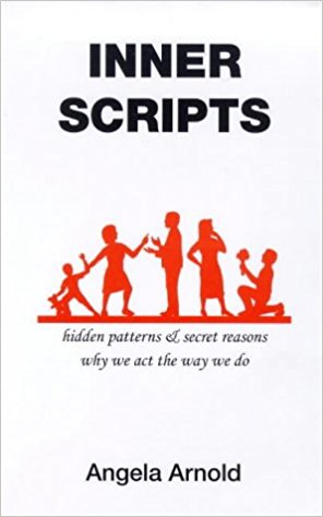 Inner Scripts: Hidden Patterns and Secret Reasons Why We Act the Way We Do by Angela Arnold