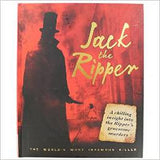 Jack the Ripper: The World's Most Infamous Killer - The Real Book Shop