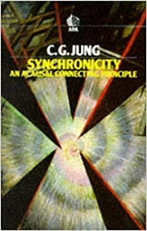 Synchronicity: An Acausal Connecting Principle by C. G. Jung