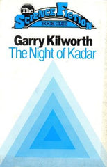 The Night of the Kadar by Garry Kilworth [used-very good] - The Real Book Shop