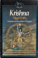 Krishna by Nigel Frith [Signed by the Author]