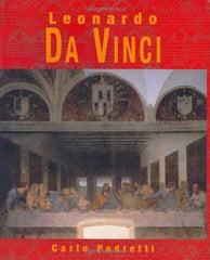 Leonardo Da Vinci by Carlo Pedretti - The Real Book Shop