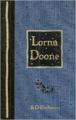 Lorna Doone by R D Blackmore - The Real Book Shop