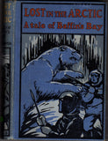 Lost in the Arctic: A Tale of Baffin's Bay by A. B. Cooper