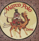 Marco Polo by Demi - The Real Book Shop