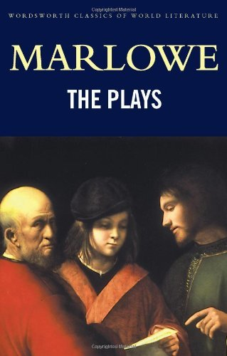 Marlowe The Plays
