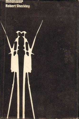 Mindswap by Robert Sheckley [used-very good]