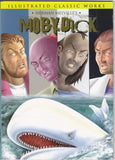 Moby Dick by Herman Melville [Graphic Novel] - The Real Book Shop