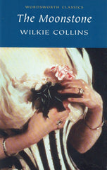 The Moonsgtone by Wilkie Collins