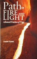 Pth of Fire and Light Vol 1 - Advanced Practices in Yoga by Swami Rama [used-like new] - The Real Book Shop
