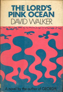 The Lord's Pink Ocean by David Walker [used-good] - The Real Book Shop
