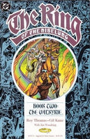 The Ring of Nibelung [Graphic Novels] - The Real Book Shop