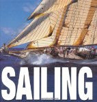 Sailing - Cube Book - The Real Book Shop