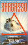 Sargasso: The High Tension Bermuda Triangle Thriller by Edwin Corley [used-very good] - The Real Book Shop