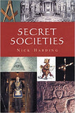 Secret Societies by Nick Harding