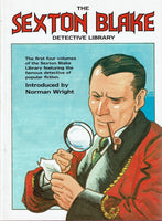 The Sexton Blake Detective Library by Mike Higgs