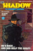 The Shadow No. 1 by Howard Chaykin [Comic] - The Real Book Shop