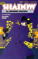The Shadow by Howard Chaykin No. 4 [Comic] - The Real Book Shop