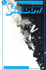 The Shadow - Body and Soul part 2 [Comic] - The Real Book Shop