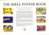 The Shell Poster Book: Oil and Petrol